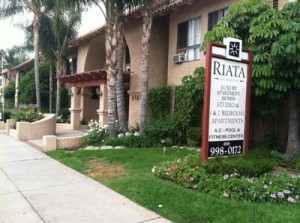 Riata Apartments