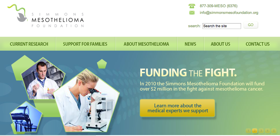 Mesothelioma Support Groups