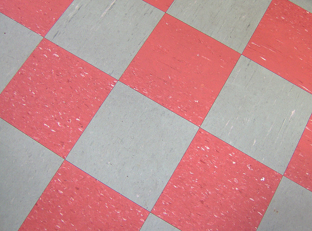 Asbestos Floor Tile Don T Just Pull It Up
