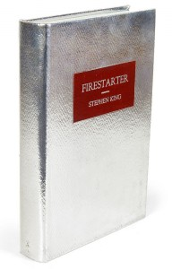 """Firestarter"" bound in asbestos"