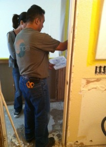 Our Mold Team