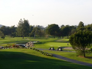 Temecula Creek Golf Course