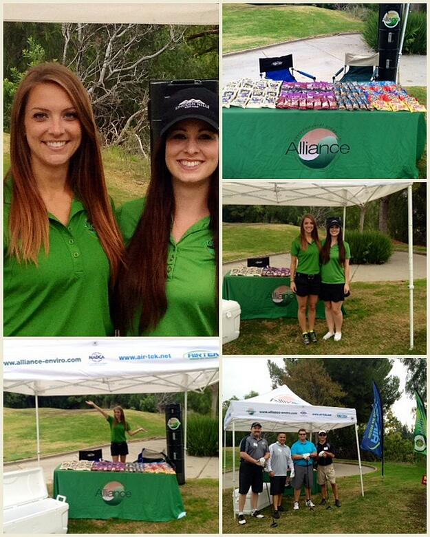 boaunitedwaygolftournament booth